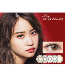 AngelColor 1DAY 30片裝