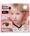 AngelColor Bambi Series 1DAY 10片裝