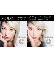 AngelColor Modic 1DAY 30片裝