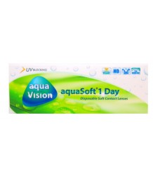 Aquasoft 1day