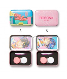 BTS Boy with Love Con Case SET