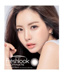 Freshlook CC One Day Color (10pcs)