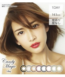 Candy Magic 1 Day 10片