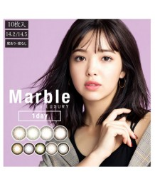 Marble by LUXURY 1day (Promo buy 3 get 1 free)