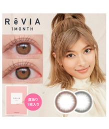 Revia Circle Monthly