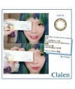 Clalen Iris One Day Color 30片