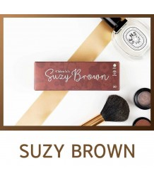 Clalen Iris One Day Suzy Brown 30片