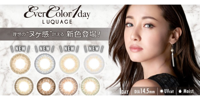 Evercolor New