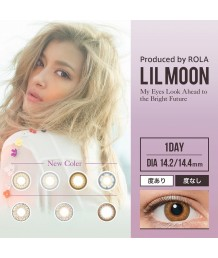 LILMOON 1 day