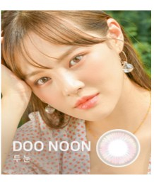 Doo Noon 1 day Colorcon