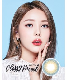 Glossy Mood Slicony Hydrogel (月抛)