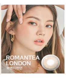 Romantea London  (月款)