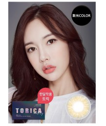 TORICA GINFIZZ Colorcon Toric