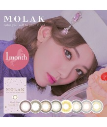 MOLAK  Monthly