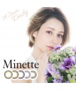 Minette 1 day