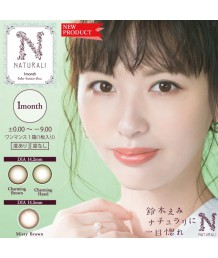 Naturali Monthly