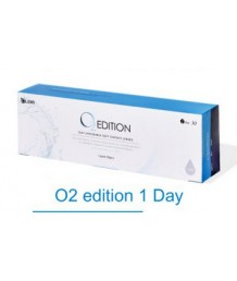 Olens O2 Edition 1 Day