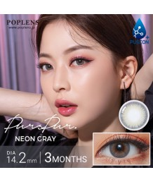 Purspur 3con NEON (3-6monthly)